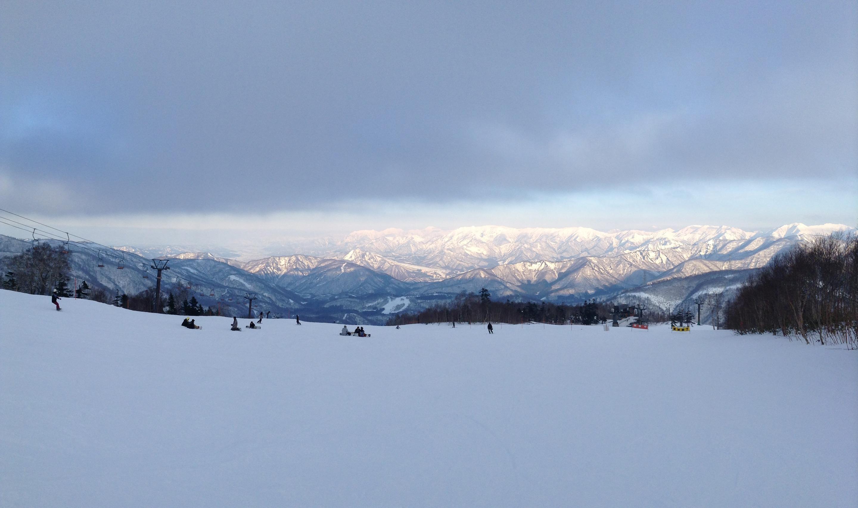 かぐら スキー