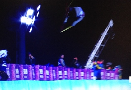 小野塚 スキー