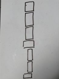 骨格 ブロック イメージ