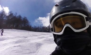 スキー トレーニング 体玄塾