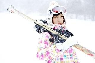 スキー 姿勢 体玄塾