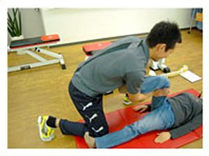 あなたの担当トレーナーは、あなたの身体の問題点の詳細を理解してますか