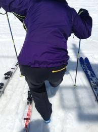 動作力 スキーセミナー