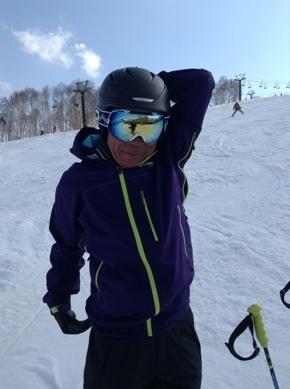 スキー 姿勢改善 ストレッチ